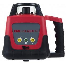 Nivela laser rotativa...