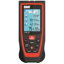 Telemetru LDM60 BMI,...