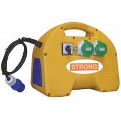 Convertizor electric STRONG...