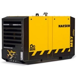 Compresor M57 Utility KAESER