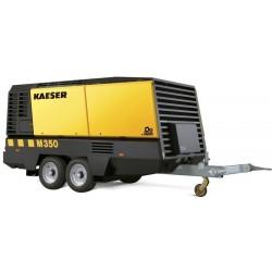 Compresor mobil M350 KAESER