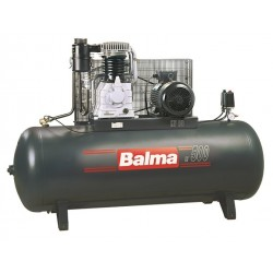 Compresor de aer NS59S-500...