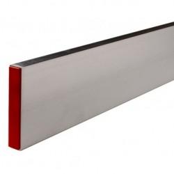 Dreptar aluminiu 2,5m -...