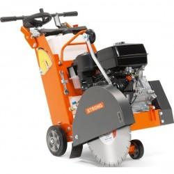 Taietor asfalt TS450, motor...