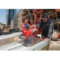 Masa de Taiat gresie, granit, marmura RUBI DS-250-N Laser&Level, Lungime taiere 102cm, diametru disc 250mm, greutate 92kg