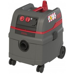 Aspirator industrial DS25L...