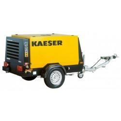 Compresor mobil M57 KAESER
