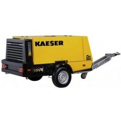 Compresor mobil M100 KAESER