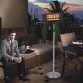 Incalzitor electric cu raze infrarosii CL18CWR, de Perete, cu telecomanda, putere calorica 2kW, alimentare 230V