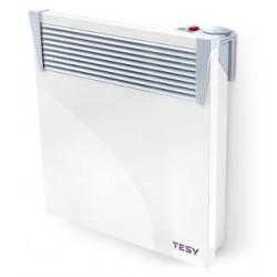 Convector electric de Podea, model TESY CN03 050 MIS F, putere 500W, cu termostat manual, 6 trepte