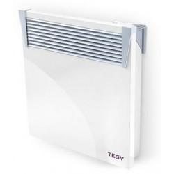 Convector electric de Perete, model TESY CN03 050 EIS W, putere 500W, cu termostat electronic, suprafata 4-6mp