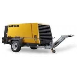 Compresor mobil M170 KAESER