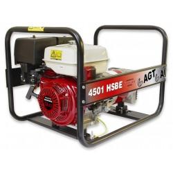Generator curent AGT 4501...