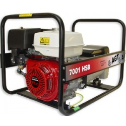 Generator curent AGT 7001...