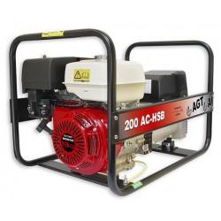 Generator sudura WAGT 200AC...