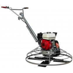 Elicopter pentru beton...