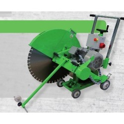 Taietor beton FS 800 EH...