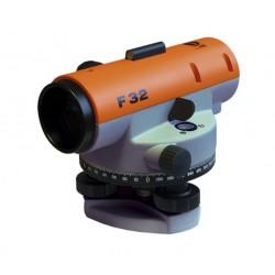 Nivela optica F32 NEDO,...