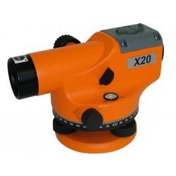 Nivela optica X20 NEDO,...