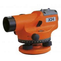 Nivela optica X24 NEDO,...