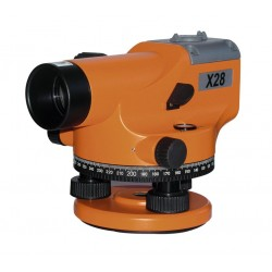 Nivela optica X28 NEDO,...