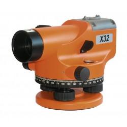Nivela optica X32 NEDO,...