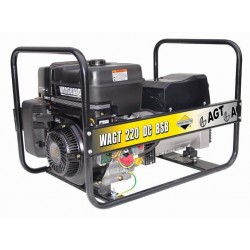 Generator sudura WAGT 130AC...