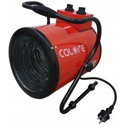Tun caldura electric BC3...