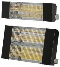 Incalzitoare electrice de exterior cu raze infrarosii Seria IRC